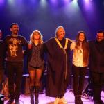 Os Mutantes headline at Band on the Wall