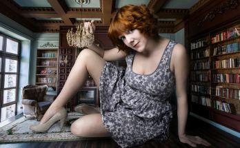 Sophie Willan brings Branded to The Lowry - image courtesy Steve Ullathorne