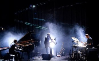 Mammal Hands perform at the RNCM - image courtesy Didier Peron