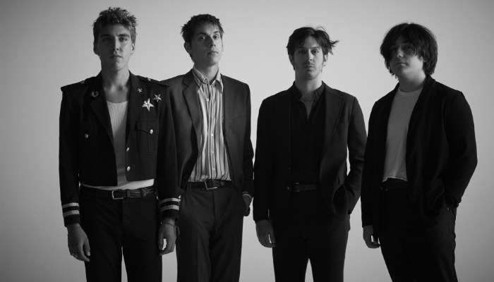 Manchester gigs - Bad Suns will headline at Manchester Deaf Institute - image courtesy Rowan Daly