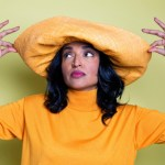 Manchester comedy - Sindhu Vee brings Sandhog to The Lowry and The Met