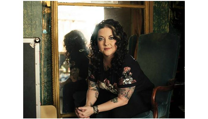 Manchester Academy Gigs - Ashley McBryde will headline at Manchester Academy 2 - image courtesy Daniel Meigs