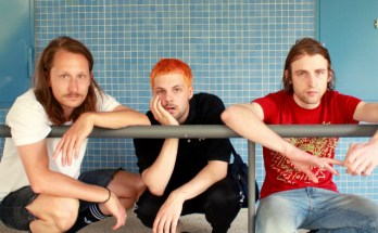 PABST will perform at Manchester Academy 2 - image courtesy Jette Knaack