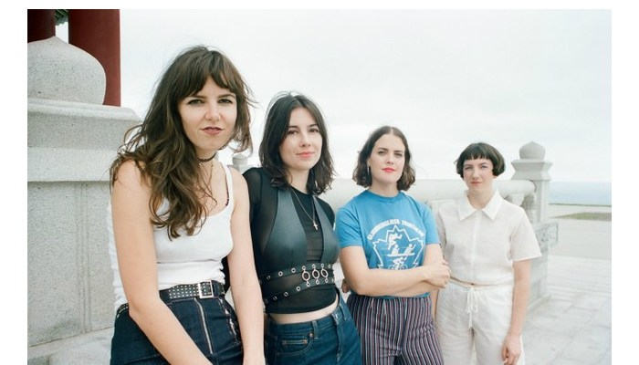 Gigs in Manchester - Body Type will headline at YES Manchester