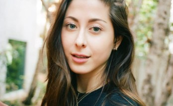 Lizzy Small - live manchester spotlight artist