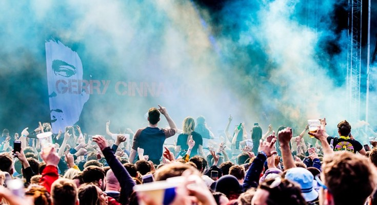 Neighbourhood Weekender will return in 2020