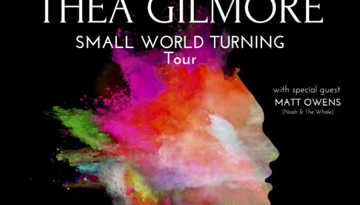 Thea Gilmore UK tour