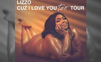 Lizzo brings her Cuz I Love You Too Tour to Victoria Warehouse
