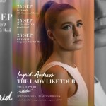 Manchester gigs - Ingrid Andress