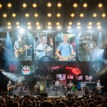 Manchester gigs - Hootie and the Blowfish