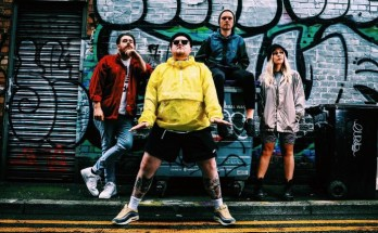 Manchester gigs - Lottery Winners