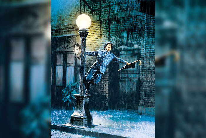 Manchester musicals - Singin in the Rain at HOME Manchester