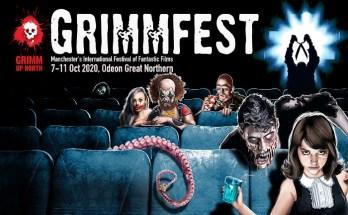 Manchester film - Grimmfest 2020