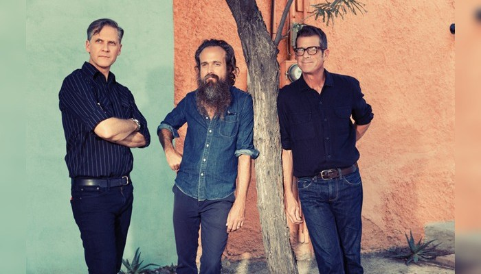 Manchester gigs - Calexico and Iron & Wine
