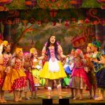 Manchester Theatre - Snow White - image courtesy Phil Tragen