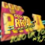 Manchester gigs - Gods of Rap II