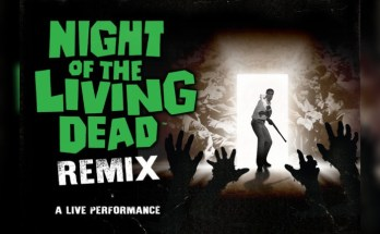 HOME Manchester - Night of the Living Dead Remix