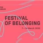 Manchester Jewish Museum - Festival of Belonging