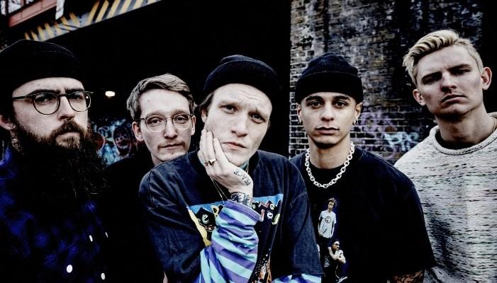Manchester gigs - Neck Deep