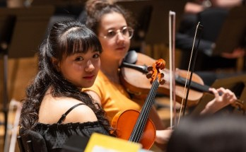 Chethams Symphony Orchestra