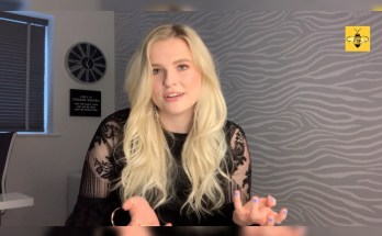 Amy Jo Clough interview