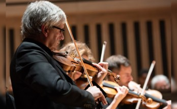 Northern Chamber Orchestra - Nicholas Ward, Artistic Director and leader