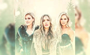 Runaway June - image courtesy Ford Fairchild