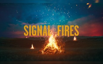 Manchester Theatre - Signal Fires