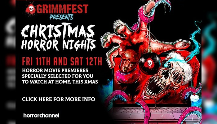 Grimmfest at Christmas