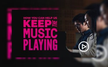 RNCM - Keep The Music Playing