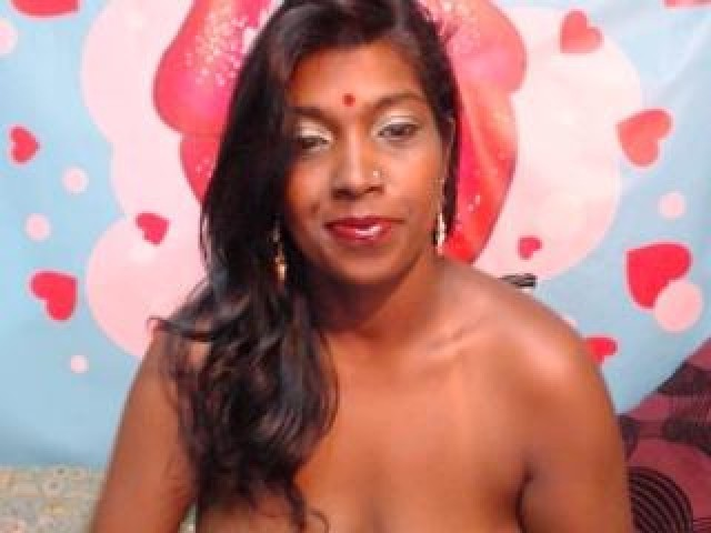 Bustyindian69 Live Large Tits Shaved Pussy Brown Eyes Pussy