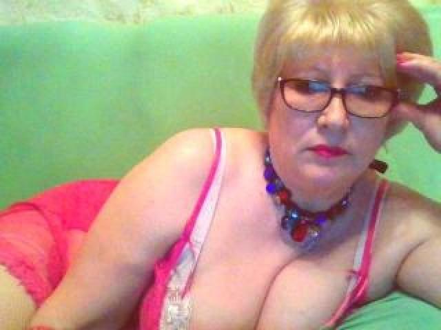 Lasrovaj Live Mature Hairy Pussy Large Tits Blonde Female Model