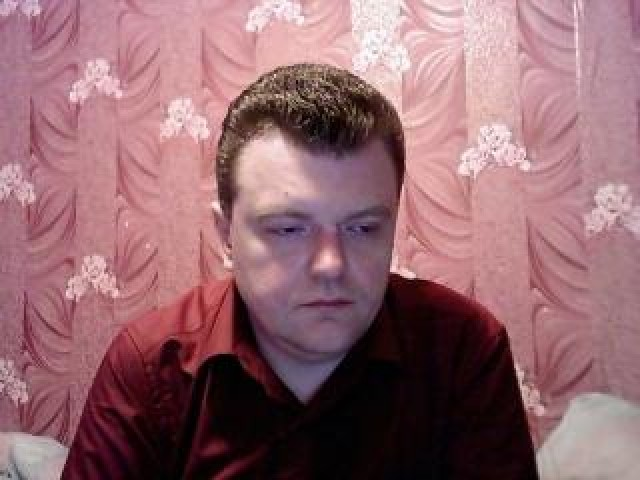 Oleg Webcam Live Medium Cock Trimmed Pussy Cock Blue Eyes