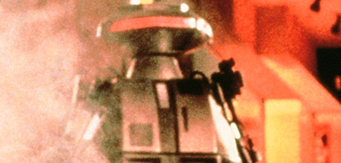 """Vestron Video Returns with """"Chopping Mall"""" Release"""