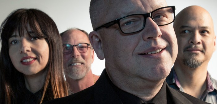 Pixies Extends North American Tour