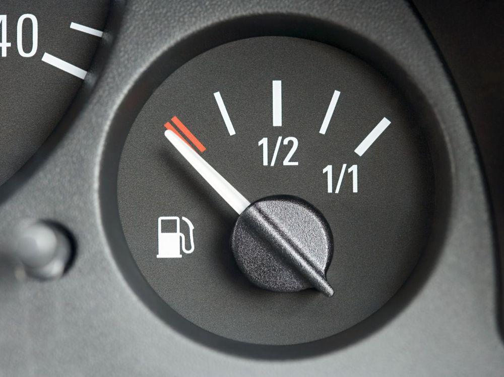 medium resolution of 2000 expedition fuel gauge