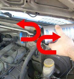 adding the refrigerant [ 1024 x 768 Pixel ]