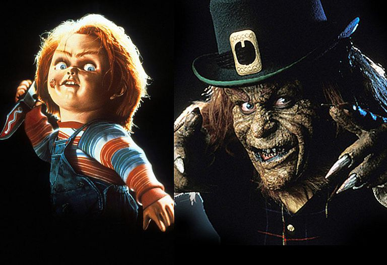 15 potentially great horror