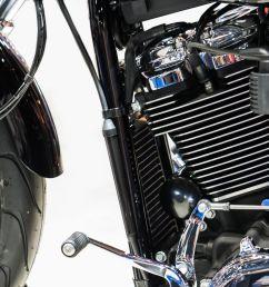 bsa motorcycle wiring schematic [ 3445 x 2584 Pixel ]