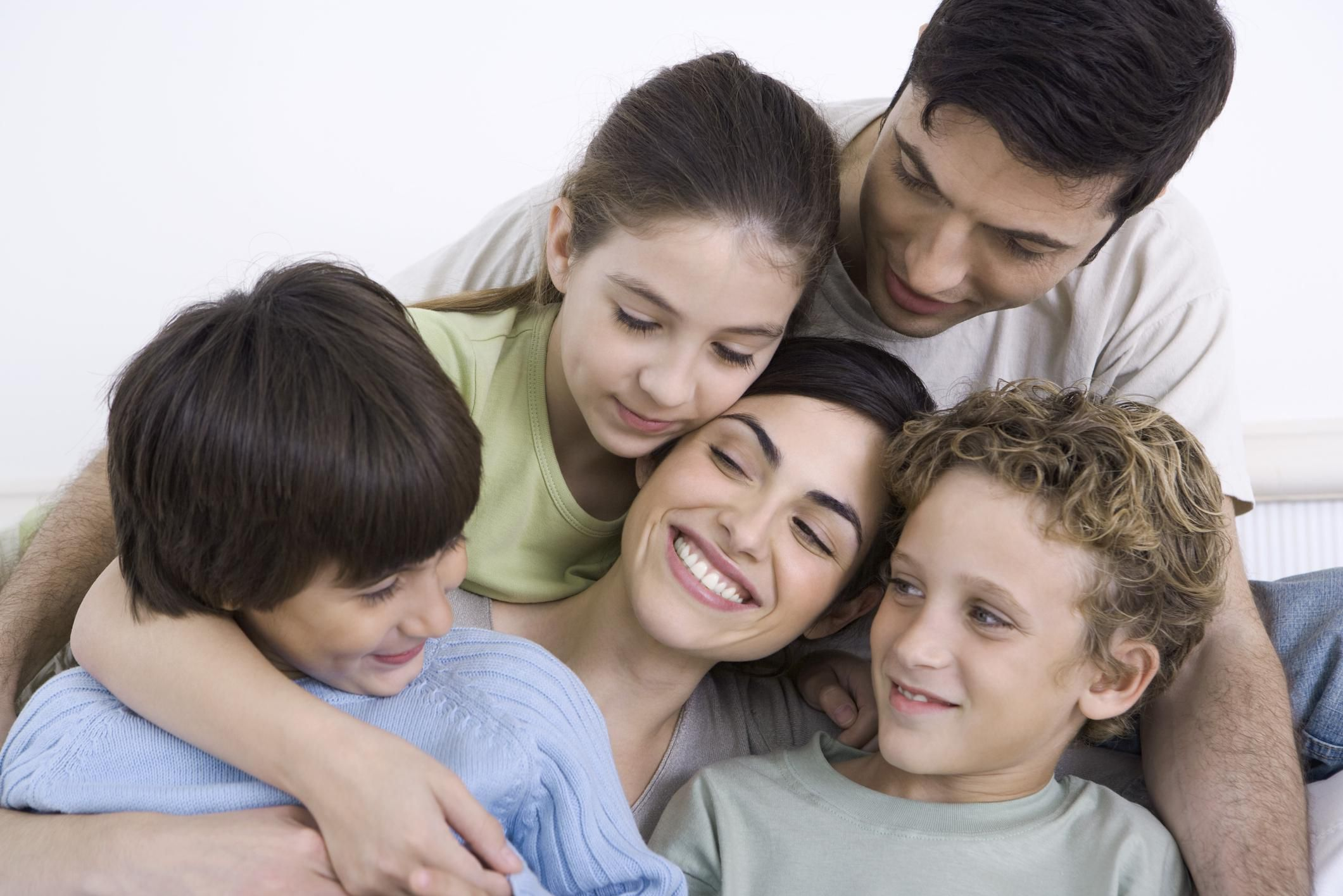 Creating And Restoring Trust In Family Relationships