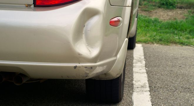 Basic Car Body Dents And Minor Repair Tips