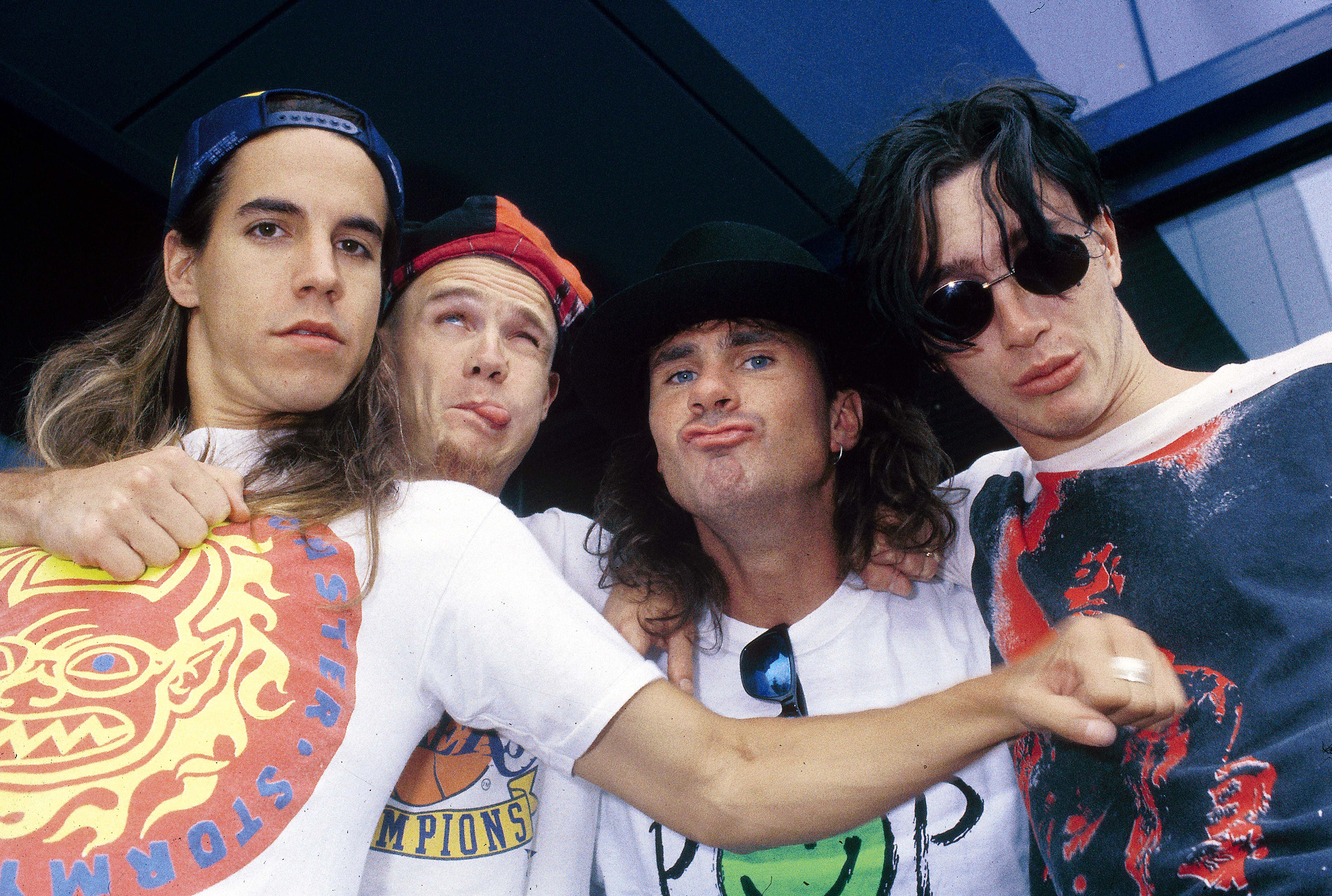 The latest tweets from red hot chilipeppers (@chilipeppers). The Worst Live Performances by Great Rock Bands