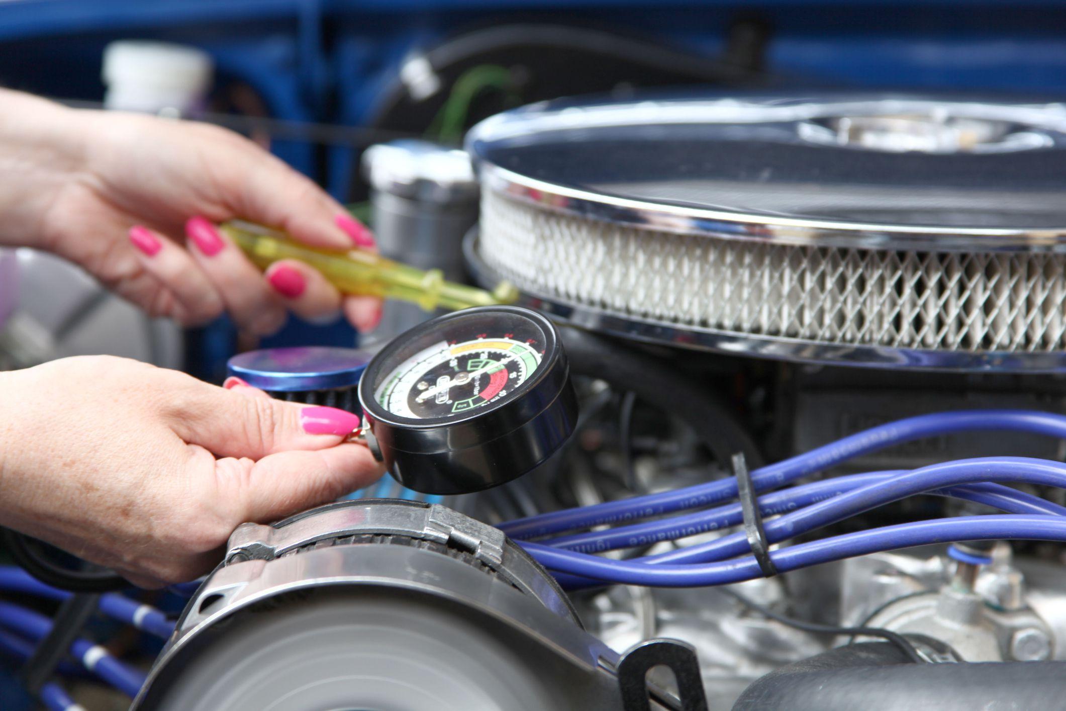 280z Fuel Filter Engine Vacuum Leak Symptoms And Solutions