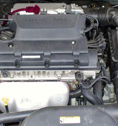 kium sportage 2001 engine vacuum diagram [ 1700 x 956 Pixel ]