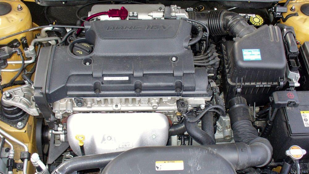 medium resolution of kium sportage 2001 engine vacuum diagram