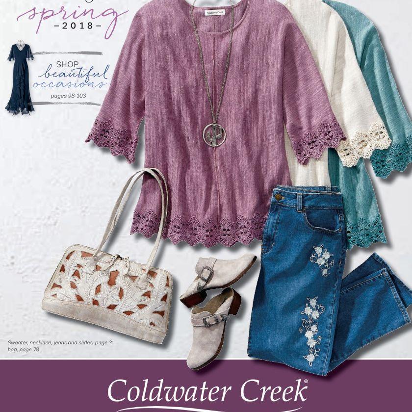 Coldwater Creek Petites