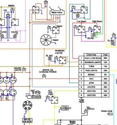 a gas gauge problem electrical wiring diagram [ 1500 x 1001 Pixel ]