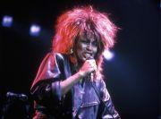 top women singers of '80s rock