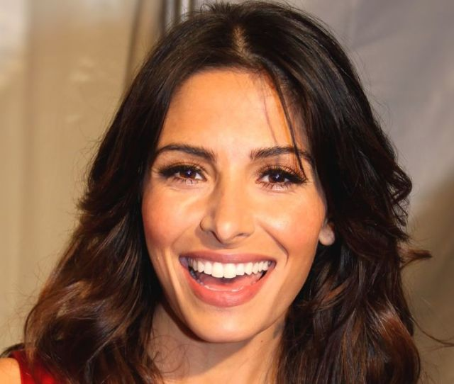 Sarah Shahi Interview Carmen From The L Word