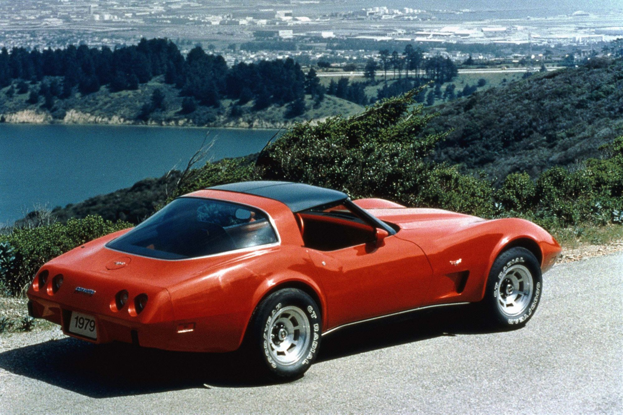 hight resolution of 1979 corvette coupe